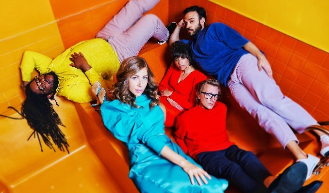 Lake Street Dive tickets at Westville Music Bowl in New Haven