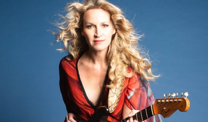 Ana Popovic tickets at Rams Head On Stage in Annapolis
