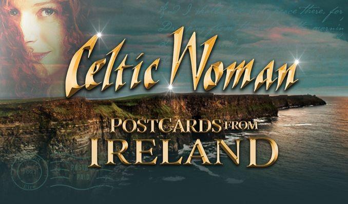 Celtic Woman tickets at Texas Trust CU Theatre in Grand Prairie