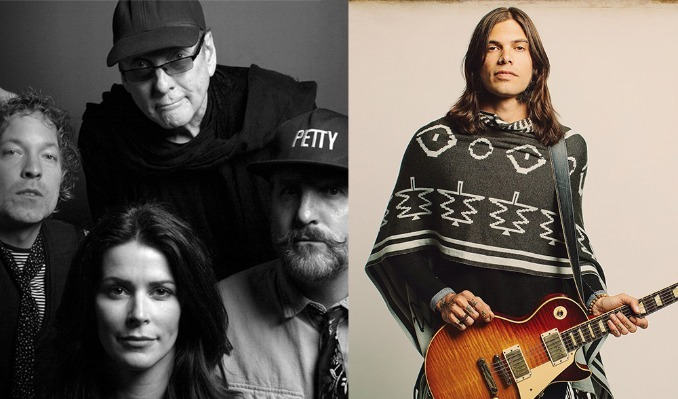 The Nielsen Trust and Nick Perri & The Underground Thieves tickets at Rams Head On Stage in Annapolis