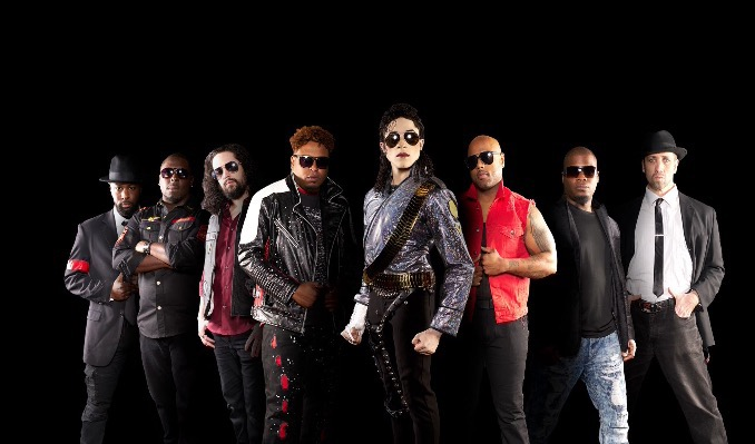 Who's Bad (Ultimate Michael Jackson Tribute) tickets at Key West Theater in Key West