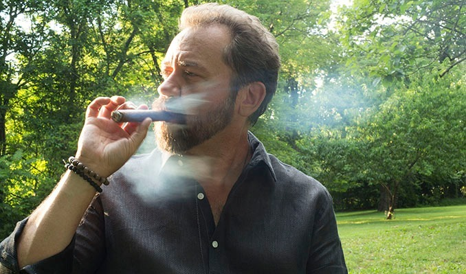 Dan Tyminski tickets at Rams Head On Stage in Annapolis