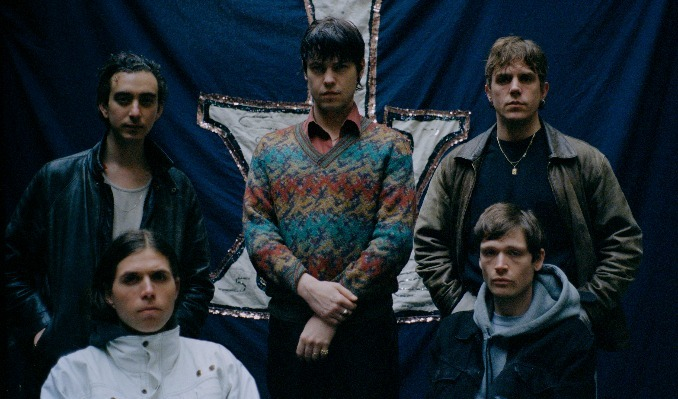 Iceage tickets at Terminal West in Atlanta