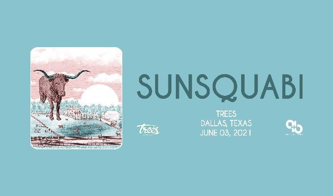 SunSquabi tickets at Trees in Dallas