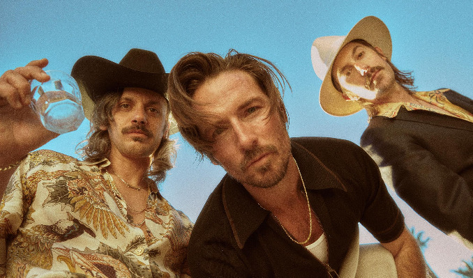 Midland tickets at Stage AE in Pittsburgh