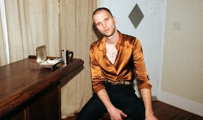 JMSN tickets at 7th St Entry in Minneapolis