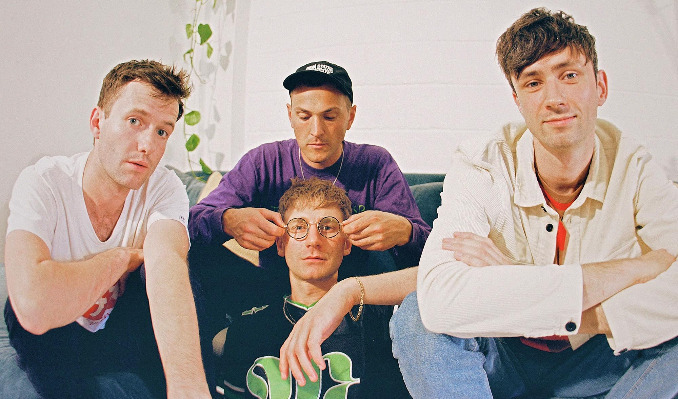 Glass Animals tickets at Stage AE in Pittsburgh