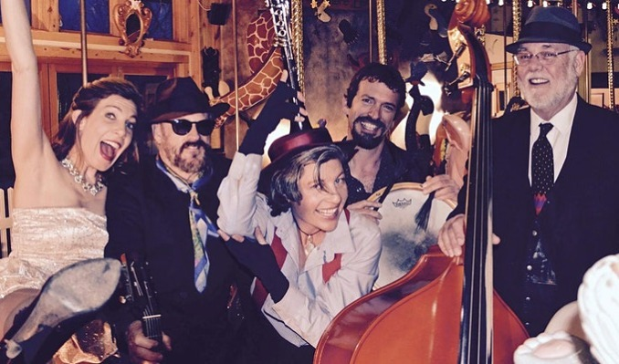 An Evening with Trickster Carousel tickets at Boulder Theater in Boulder
