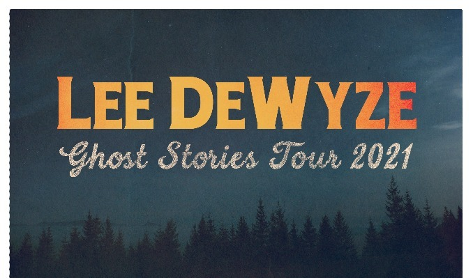 Lee DeWyze tickets at 7th St Entry in Minneapolis