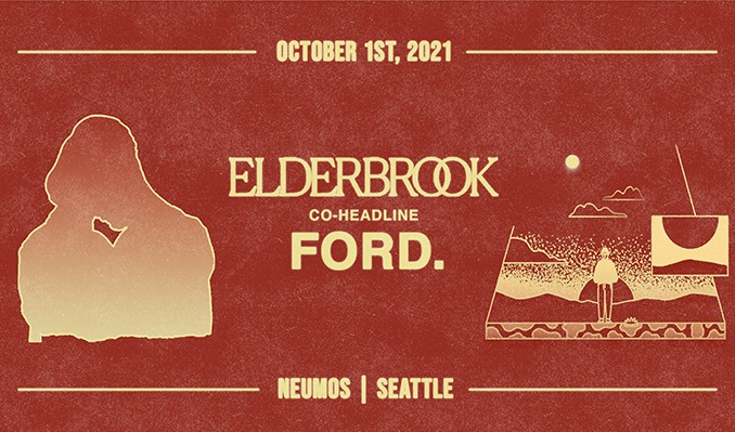 More Info for Elderbrook x ford.