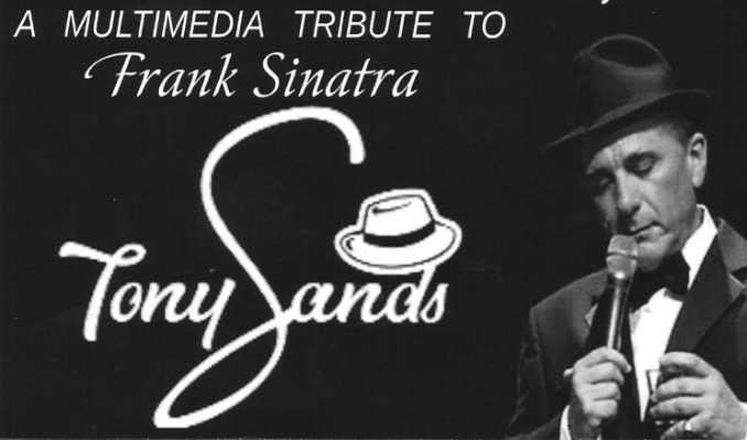 Sinatra: That's Life - The Musical tickets at Key West Theater in Key West