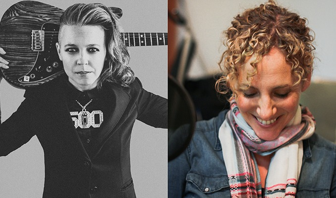 Prompt Reply:  Erin McKeown & Natalia Zukerman tickets at Rams Head On Stage in Annapolis