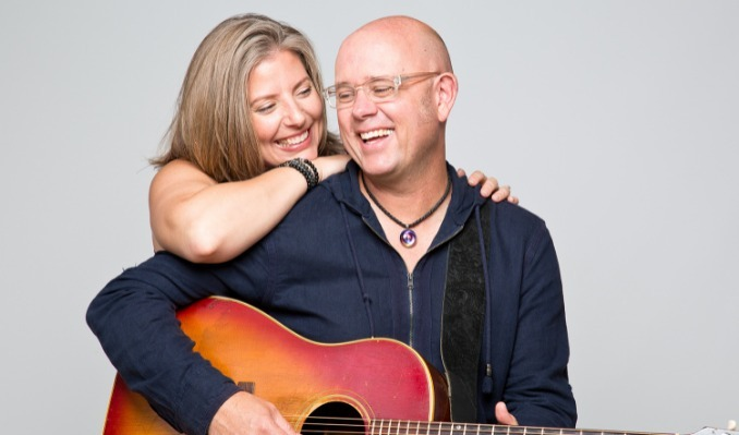 Bob Sima w/ Shannon Plummer tickets at Rams Head On Stage in Annapolis