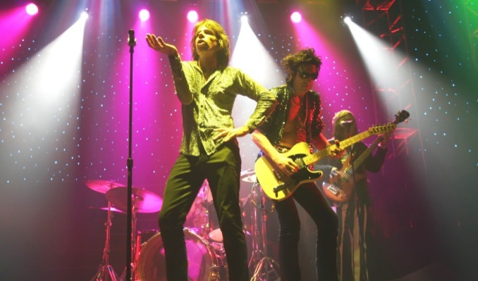 Satisfaction: The International Rolling Stones Show tickets at Rams Head On Stage in Annapolis