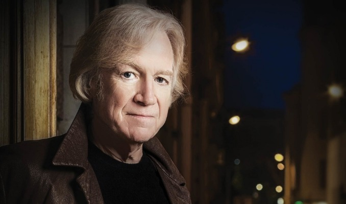 Justin Hayward tickets at Rams Head On Stage in Annapolis