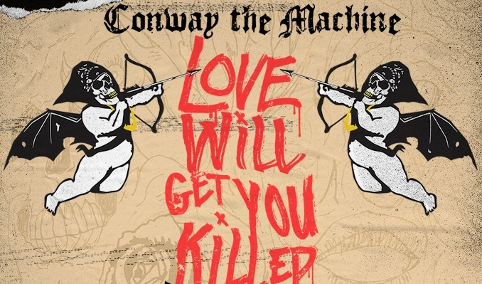 Conway The Machine tickets at Fine Line in Minneapolis