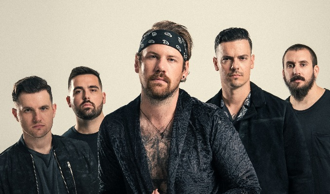 Beartooth tickets at The Truman in Kansas City