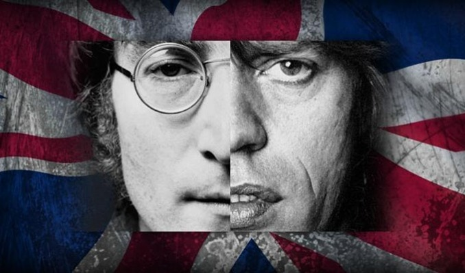Beatles vs Stones tickets at Boulder Theater in Boulder