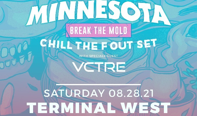 Minnesota tickets at Terminal West in Atlanta