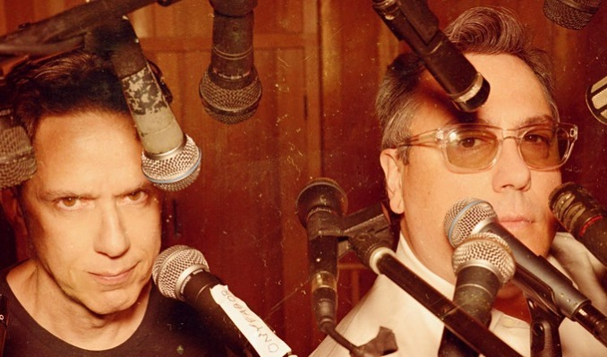 An Evening with They Might Be Giants tickets at Boulder Theater in Boulder