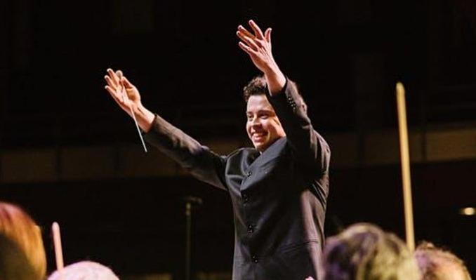 BOULDER SYMPHONY - GENERATIONS tickets at Boulder Theater in Boulder