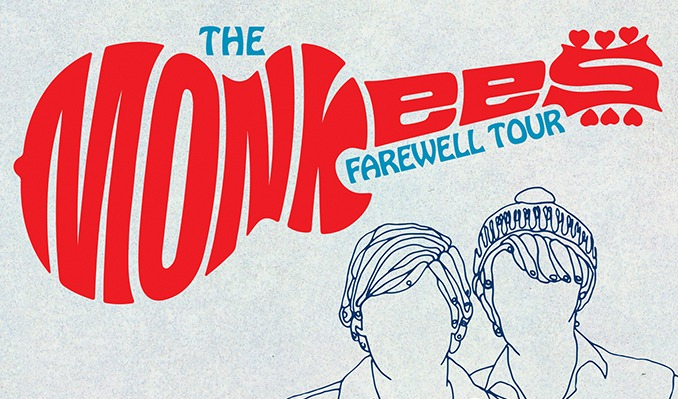 The Monkees tickets at Masonic Cathedral Theatre in Detroit
