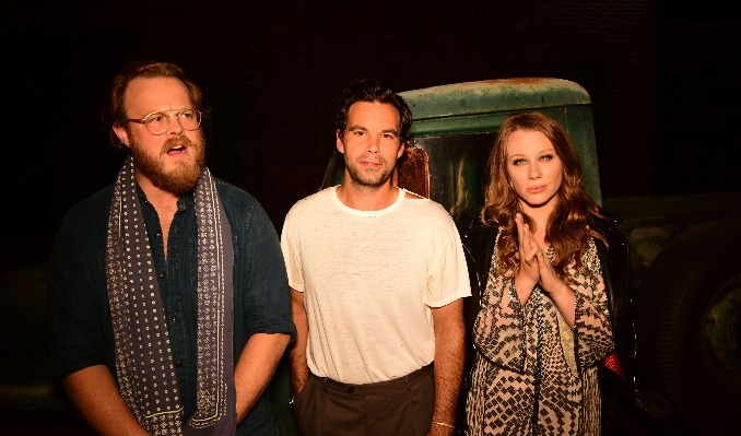 The Lone Bellow tickets at Variety Playhouse in Atlanta