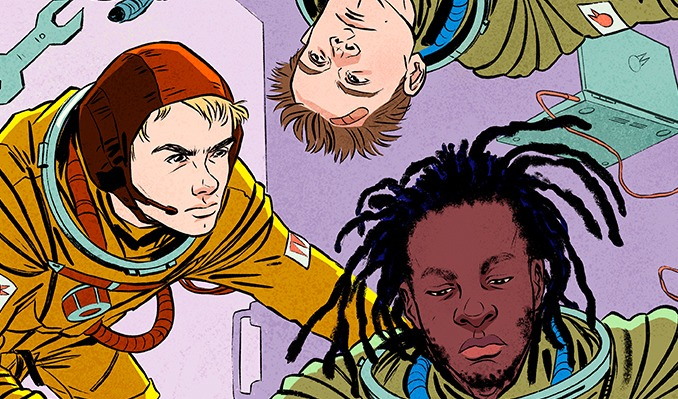 black midi tickets at Turner Hall Ballroom in Milwaukee