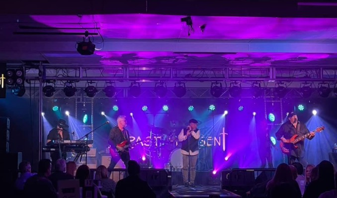 Past II Present - A Toto Tribute Band tickets at Key West Theater in Key West
