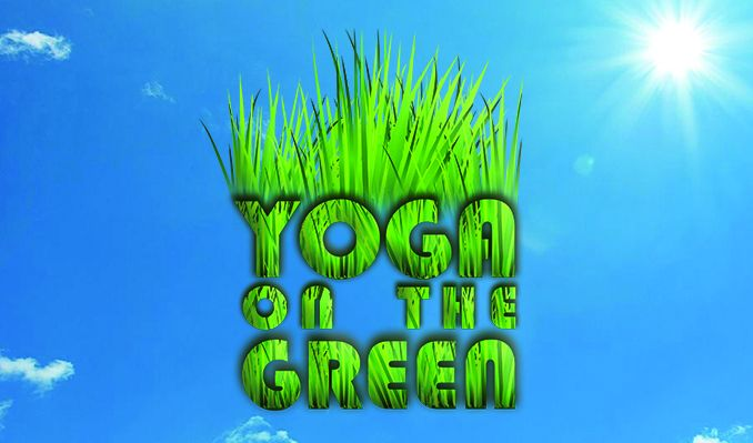 Yoga on the Green tickets at Broadmoor World Arena in Colorado Springs