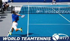 World TeamTennis Ticket Packages - Season Package