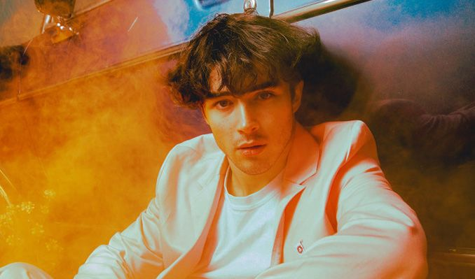 Alfie Templeman tickets at The Roxy in Los Angeles