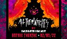All Them Witches tickets at Gothic Theatre in Englewood