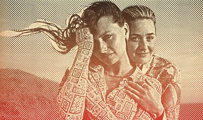 Aly & AJ tickets at Showbox SoDo in Seattle