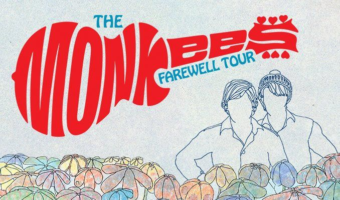 An Evening with The Monkees tickets at Texas Trust CU Theatre in Grand Prairie