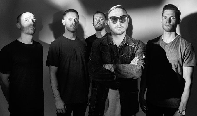 Architects tickets at Terminal 5, New York