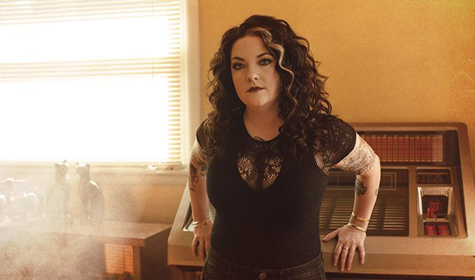 Ashley McBryde tickets at The Showbox in Seattle