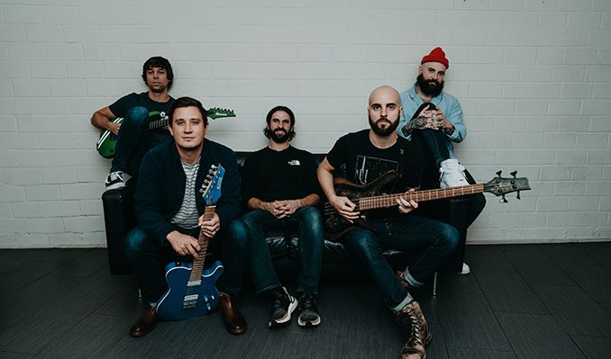 August Burns Red Presents Leveler 10 Year Anniversary tickets at Showbox SoDo in Seattle