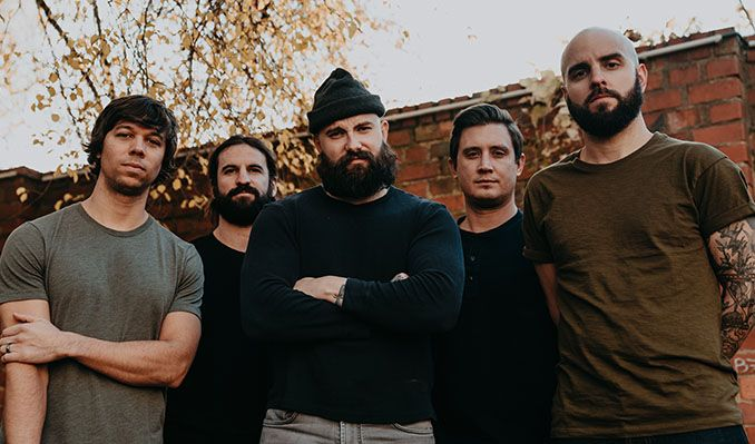 August Burns Red Presents Leveler 10 YearAnniversary Tour tickets at Webster Hall in New York