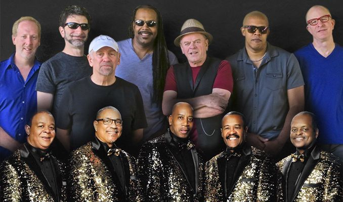 Average White Band tickets at Royal Oak Music Theatre in Royal Oak
