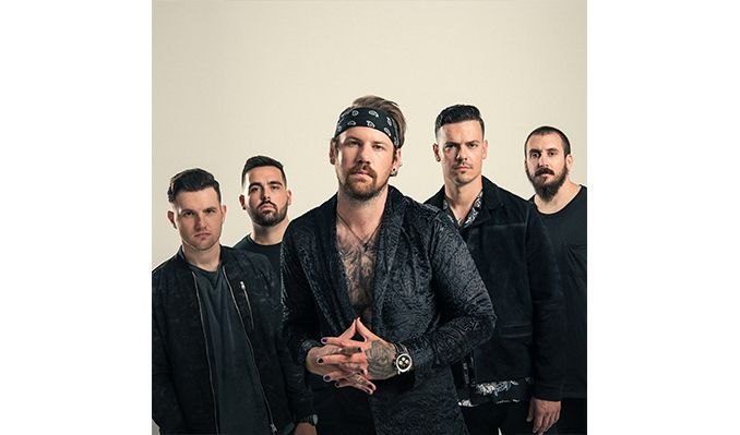 Beartooth tickets at Terminal 5 in New York