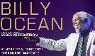 Billy Ocean tickets at Dreamland Margate in Margate