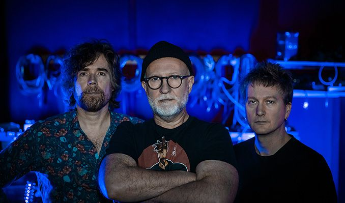 Bob Mould Band tickets at Union Transfer in Philadelphia