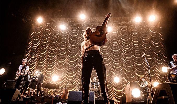 Brandi Carlile tickets at Forest Hills Stadium in Queens