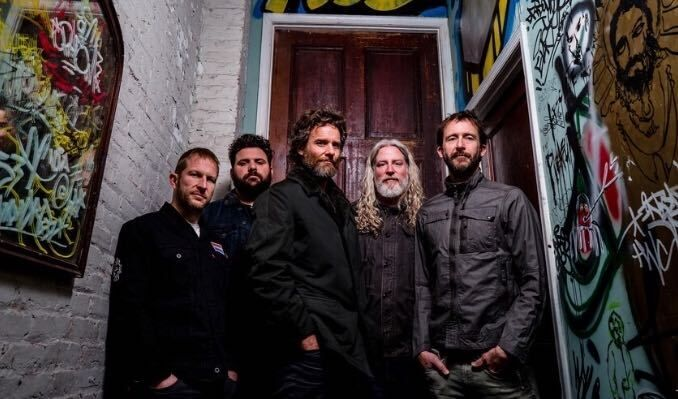 Carbon Leaf tickets at Bluebird Theater in Denver