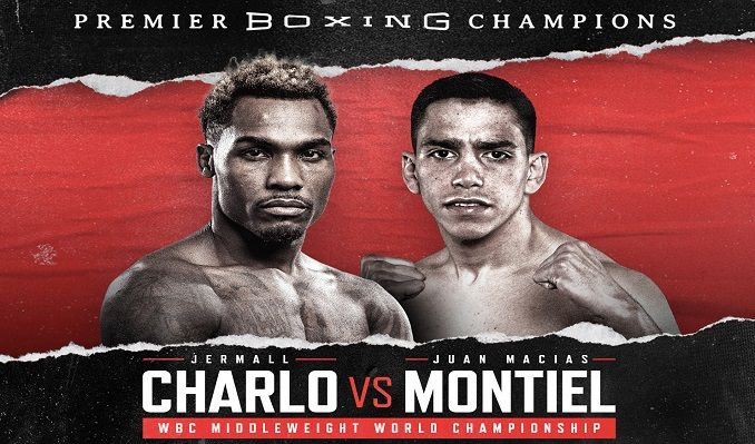 Charlo vs Montiel tickets at Toyota Center in Houston