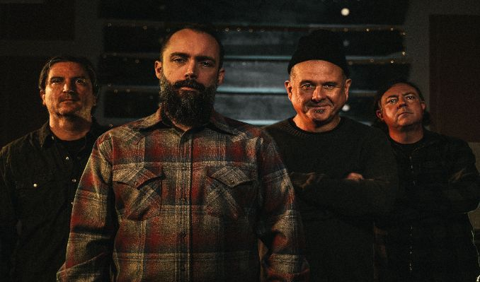 Clutch tickets at Agora Theatre in Cleveland