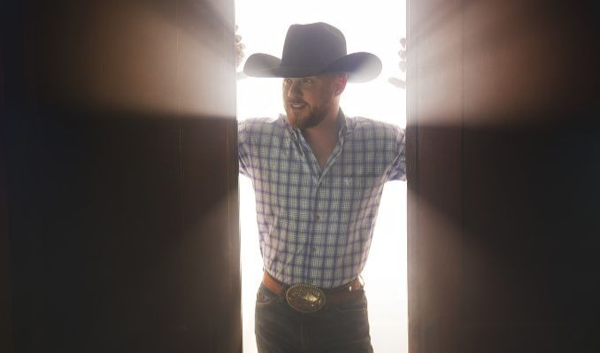 Cody Johnson tickets at Agora Theatre in Cleveland
