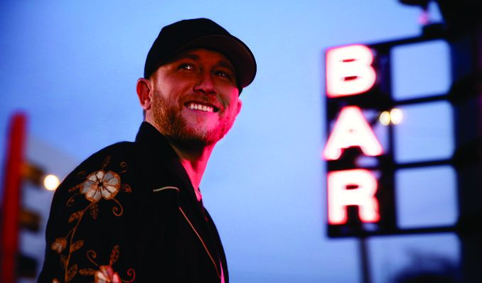 Cole Swindell tickets at Dignity Health Amphitheatre in Bakersfield