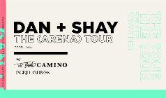 Dan + Shay The Band Camino & Ingrid Andress